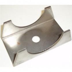 Logement de lame de suspension largeur 60 mm