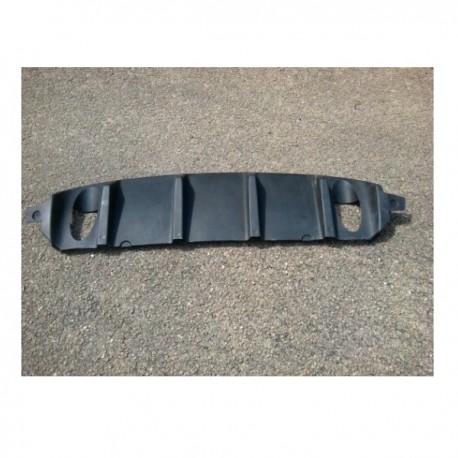 Cache diffuseur arrière arrière CLIO 3 RS