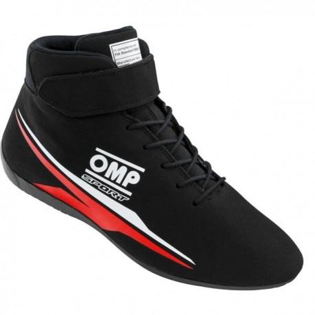 bottine OMP Sport Noir 2020