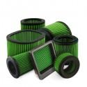 Filtre à air Green 3 couches Peugeot 306 KIT CAR