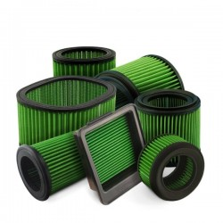 Filtre à air Green 3 couches Peugeot 306 KIT CAR EVO 1