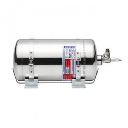 Kit automatique 4.25 L électrique inox
