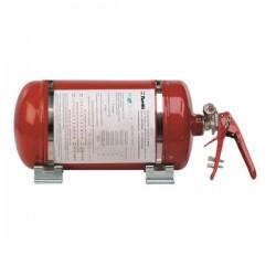 Kit automatique 4.25 L acier OMP