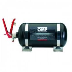Kit automatique 4.25 L acier spécial rallye mécanique OMP