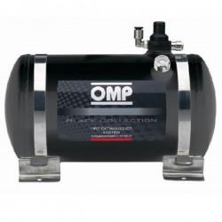 Kit automatique 4.25 L acier spécial rallye électrique OMP