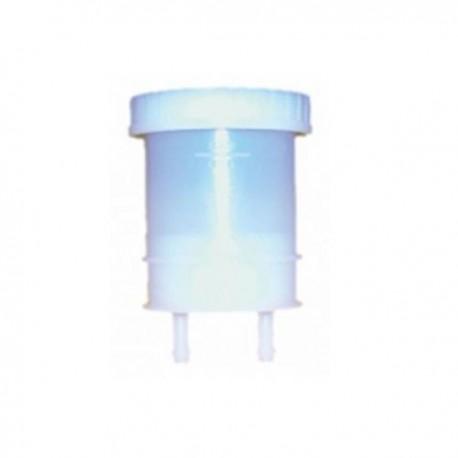 Bocal de liquide de frein AP RACING 280cm3 sortie centrale