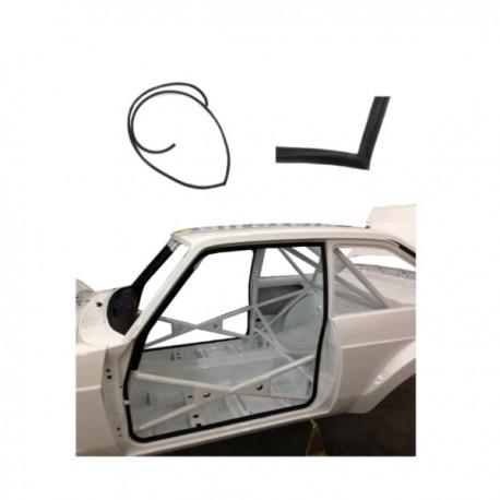 Joint d'encadrement de porte pour Ford Escort MK2
