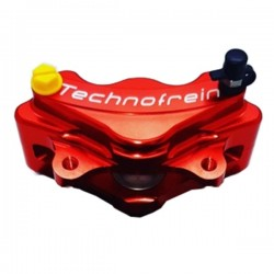 Etrier Racing Technofrein pour disques jusqu'à 190 mm (flottants ou fixes)