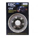 kit embrayage EBC Kevlar Suzuki 750 GSXR K6-K7 06-07