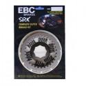 kit embrayage EBC Kevlar Suzuki 750 GSXR 11-16