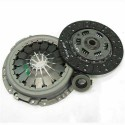 """Kit embrayage ø215 23 can 1"""" Ford SOHC (Pinto)"""