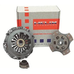 "Kit embrayage céramique Helix ø215 23 can 1"" Ford SOHC (Pinto)"
