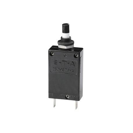 Interrupteur disjoncteur thermique ETA