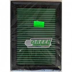 Filtre à air Green P437722 - BMW E36 moteur S50B32
