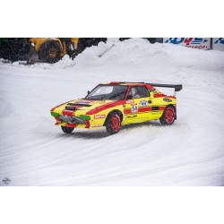 FIAT X1/9 Kit Dallara