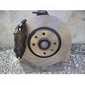 Kit gros frein BMW E30 Midilite 280x22 Wilwood étrier 4 pistons
