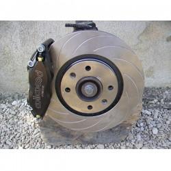 Kit gros frein BMW E30 Midilite 310x21 Wilwood étrier 4 pistons