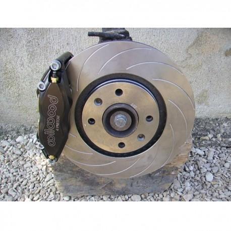Kit gros frein Peugeot 205 1.6 GTi 285x21 Midilite