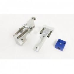 Commande d'accélérateur pour carburateur double DCOE/DCO haute qualité