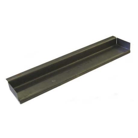 Panneau à souder montage radiateur alu Escort Mk1/Mk2