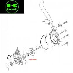 Hélice pour Kawasaki ER6