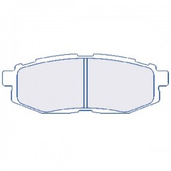 plaquette de frein CL Brakes 4183