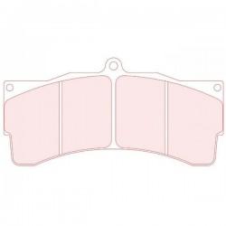 plaquette de frein CL Brakes 5019W54T29