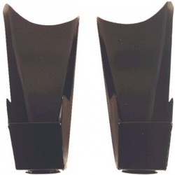 Kit tourelle rondes à souder Escort Mk1/Mk2