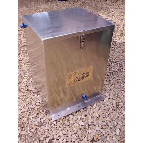 Caisson alu pour réservoir vertical 20 L