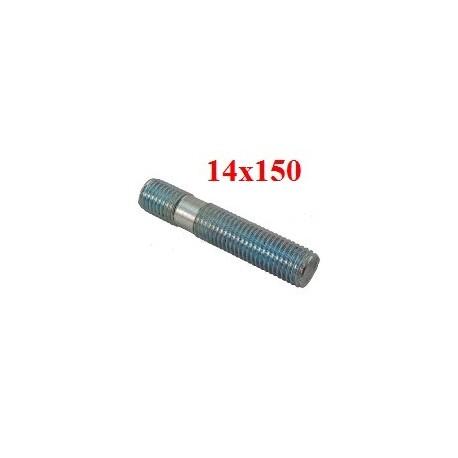Goujon Standard 14X150