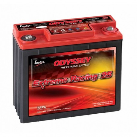 Batterie Odyssey Racing 25 - PC680