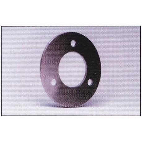 Elargisseur de voie 3x98 3 mm