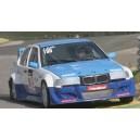 Kit vitrage Makrolon F2000 BMW E36 COMPACT