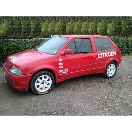 kit vitrage F2000 Citroën AX