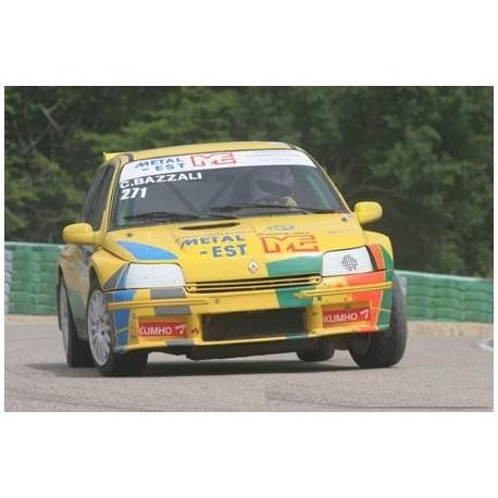 kit vitrage F2000 Renault Clio 1