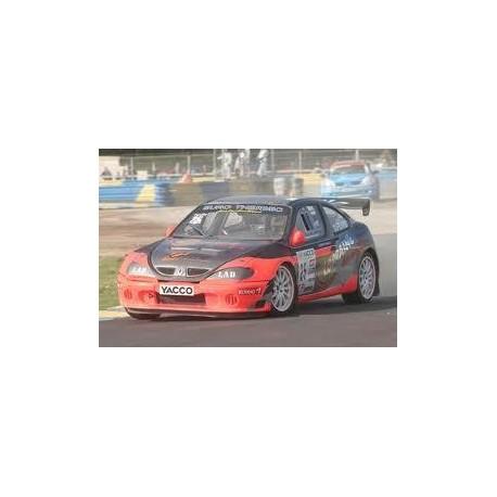 vitre hayon Renault Mégane