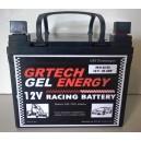 Batterie GR TECH au gel 12V - 32Amp 100% étanche