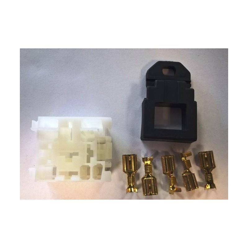 porte relais bosch 4 5 broches polycar concept sport vente de pi ces et accessoires pour la. Black Bedroom Furniture Sets. Home Design Ideas