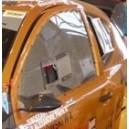 Vitre porte avant Peugeot 207