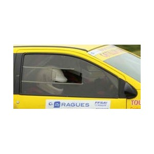 vitre avant Renault Twingo 1