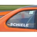 vitre custode arrière BMW E36 COMPACT