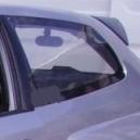 Vitre arrière custode HONDA Civic type R 2001