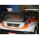 Vitre hayon FORD Fiesta MK7