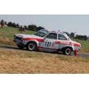 Kit vitrage makrolon F2000 FORD ESCORT MK 1