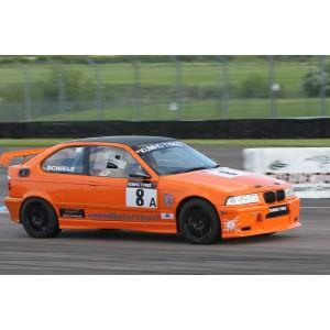 Kit vitrage Makrolon T3F BMW Compact E36