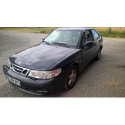 Saab 9.3 SE