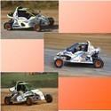 Sprintcar - Kartcross
