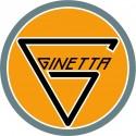 GINETTA