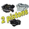 2 Pistons