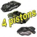 4 Pistons